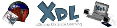 eXtreme Distance Learning